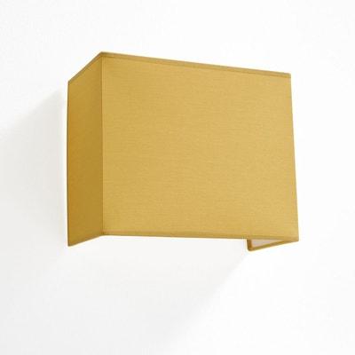 applique murale marron la redoute. Black Bedroom Furniture Sets. Home Design Ideas