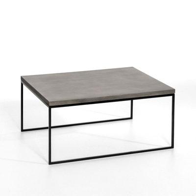 console chara gris am pm la redoute mobile. Black Bedroom Furniture Sets. Home Design Ideas
