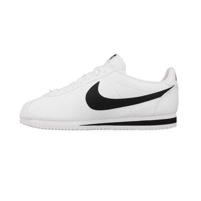 Basket Nike Classic Cortez Leather - 749571-100 Basket Nike Classic Cortez Leather - 749571-100 NIKE