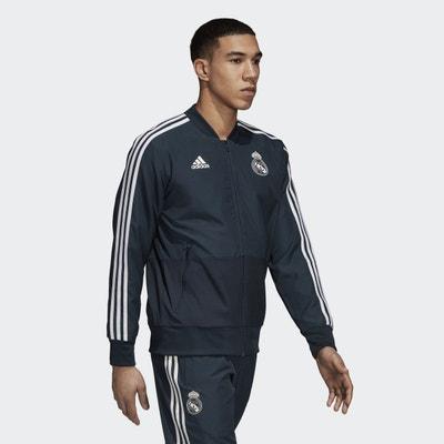 Sweat zippé du Réal Madrid Sweat zippé du Réal Madrid adidas Performance