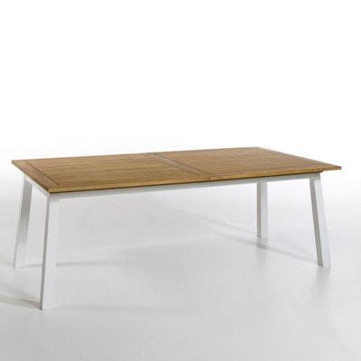 Table de jardin à allonge Astuto Table de jardin à allonge Astuto AM.PM