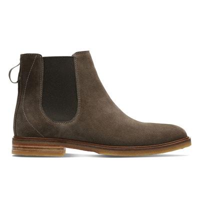 Boots cuir chelsea Clarkdale Gobi Boots cuir chelsea Clarkdale Gobi CLARKS