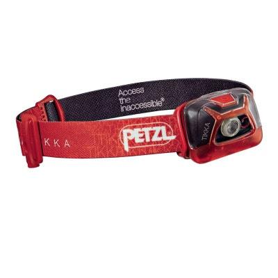 Petzl Tikka Plus La Redoute
