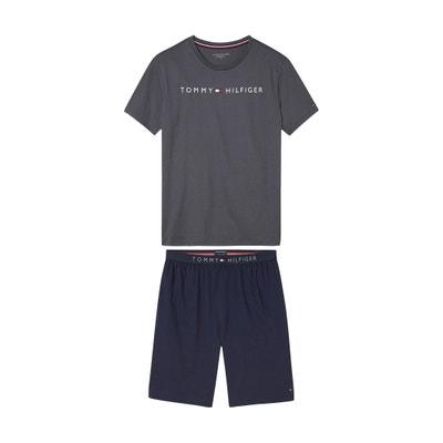 Pijama de 2 peças, mangas curtas Pijama de 2 peças, mangas curtas TOMMY HILFIGER