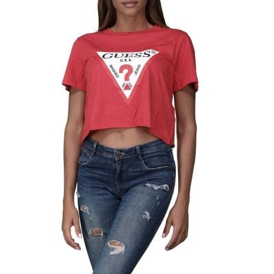 Tee Shirt O84i11 - I3z07 Tee Shirt O84i11 - I3z07 GUESS 465d21dd9185
