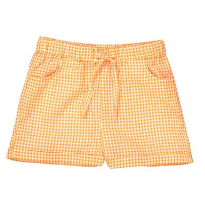 Shorts con vita elasticizzata 1 mese - 3 anni La Redoute Collections