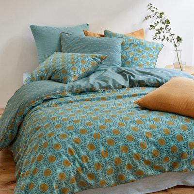 Bettbezug ROSAE, reine Baumwolle, weich vorgewaschen Bettbezug ROSAE, reine Baumwolle, weich vorgewaschen La Redoute Interieurs