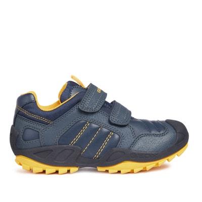 Sneakers J New Savage Boy mit Klettverschluss Sneakers J New Savage Boy mit Klettverschluss GEOX