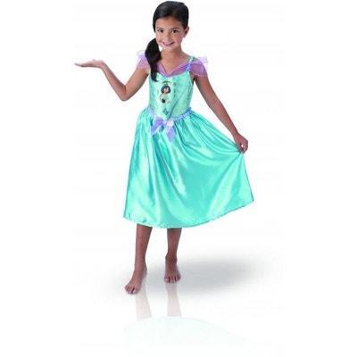 Jasmine 5 A 6 Ans Disney Princesses Jasmine 5 A 6 Ans Disney Princesses RUBIE'S