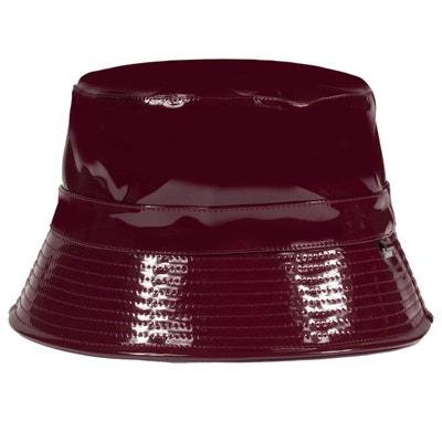 Chapeau de pluie femme ISOTONER
