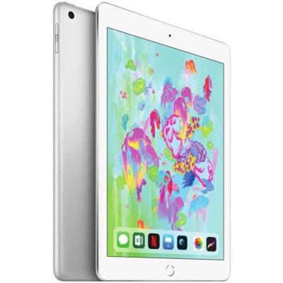 Tablette Apple IPAD New 32Go Cell Argent APPLE 0cc54622b19