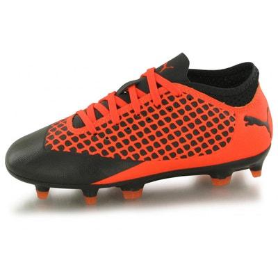 9a6f4c783e12f Chaussure de foot FUTURE 2.4 FG AG pour enfant PUMA