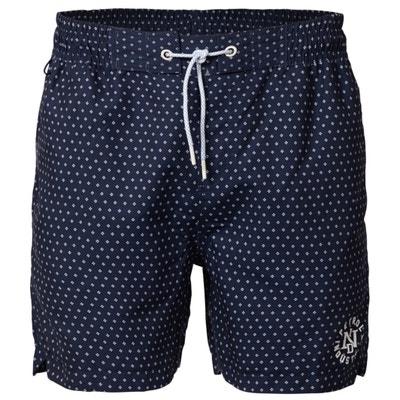 Printed Swim Shorts Printed Swim Shorts PETROL INDUSTRIES