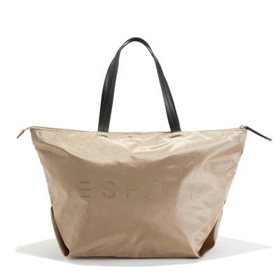 CLEO Shopper-Style Handbag ESPRIT