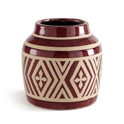 Vase en terre cuite, ANTORRE La Redoute Interieurs
