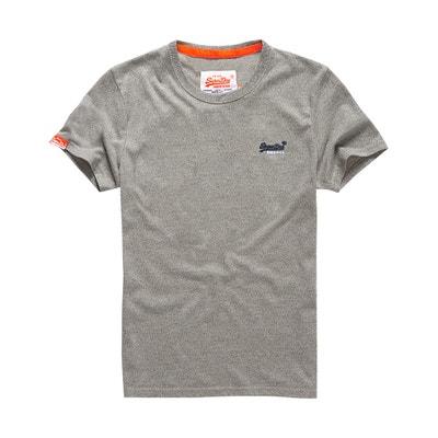T-shirt ORANGE LABEL VINTAGE SUPERDRY