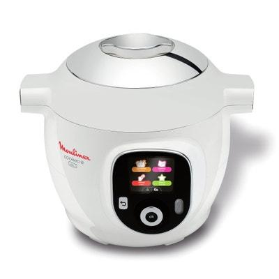 Cookeo+ USB 150 recettes CE853100 MOULINEX