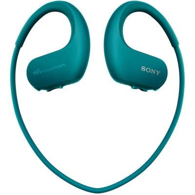 Lecteur MP3 SONY NWWS413L 4Go Etanche Bleu SONY