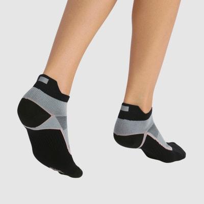 Pair of Graphic Print Trainer Socks Pair of Graphic Print Trainer Socks DIM