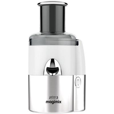 Extracteur de jus MAGIMIX 18085F Juice Expert 3 blanc MAGIMIX