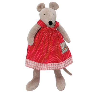 Nini, a ratinha, les Petits Frères 632053 Nini, a ratinha, les Petits Frères 632053 MOULIN ROTY