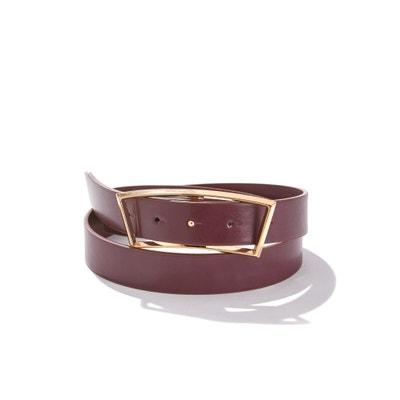 Cintura con fibbia Cintura con fibbia La Redoute Collections