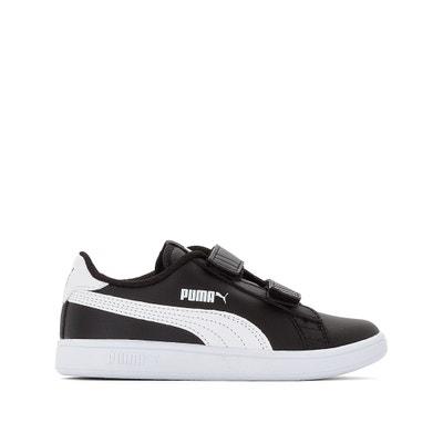 Sneakers Smash V2 L, Klettverschluss PUMA