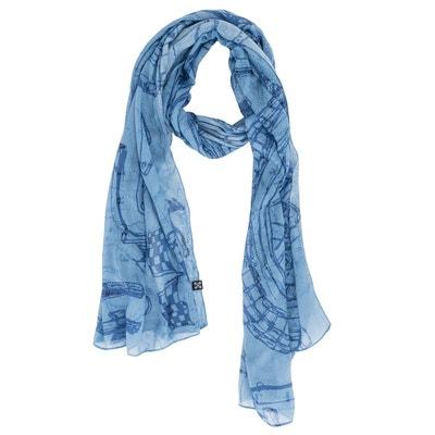Chèche Hofflins - Bleu Chèche Hofflins - Bleu OXBOW 8f9763d2705