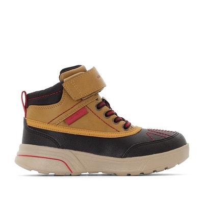 Boots J SVEGGEN BOY B ABX Boots J SVEGGEN BOY B ABX GEOX