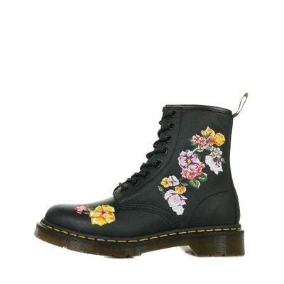 Chaussures femme Dr martens en solde   La Redoute 61f14caca323