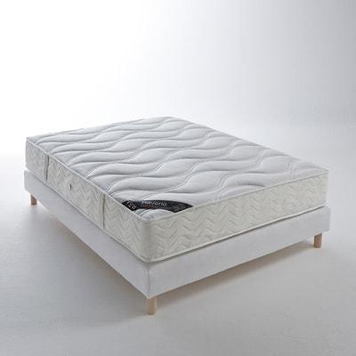 Matras met pocketveren, speciaal gevoelige rug, vuurvast behandeld, hoogte. 25 cm REVERIE HOTEL