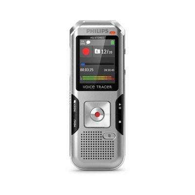Dictaphone PHILIPS DVT4010/00 Dictaphone PHILIPS DVT4010/00 PHILIPS