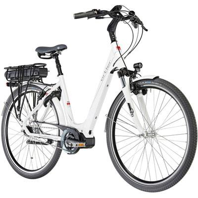 Bern - Vélo de ville électrique - blanc Bern - Vélo de ville électrique - blanc ORTLER