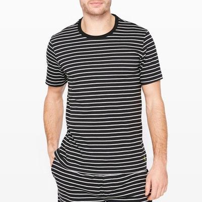 T-shirt de pyjama rayé POLO RALPH LAUREN