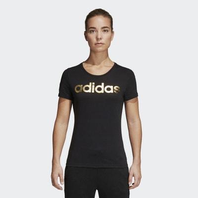 Short-Sleeved Crew Neck T-Shirt ADIDAS PERFORMANCE