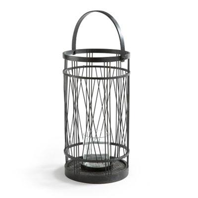 Lanterna in bambù, ALIRA Lanterna in bambù, ALIRA La Redoute Interieurs