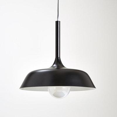 Lámpara de techo metálica de diseño Miaka Lámpara de techo metálica de diseño Miaka La Redoute Interieurs