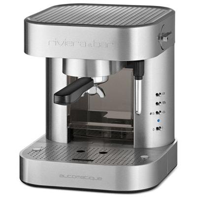 Machine expresso inox automatique CE 442 A Machine expresso inox automatique CE 442 A RIVIERA & BAR