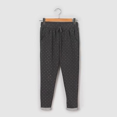 Spodnie luźne, szerokie La Redoute Collections