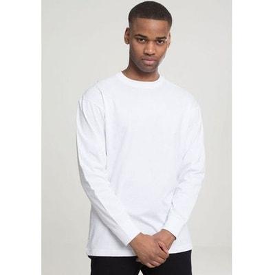 Tee shirt homme Urban classics en solde   La Redoute a100b1c85270