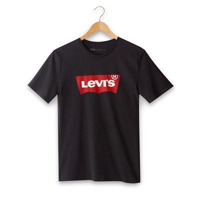 Camiseta estampada, cuello redondo LEVI'S