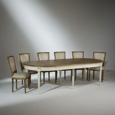 Table 14 Personnes La Redoute