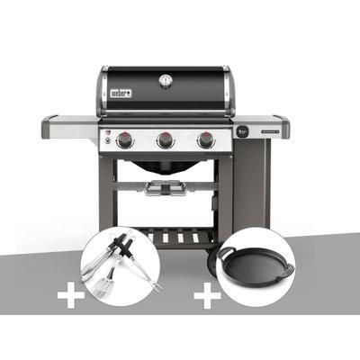 barbecue gaz plancha campingaz en solde la redoute. Black Bedroom Furniture Sets. Home Design Ideas