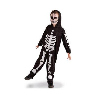 Déguisement Enfant Squelette Phosphorescent - Taille M - RUBS8318M Déguisement Enfant Squelette Phosphorescent - Taille M - RUBS8318M RUBIE'S