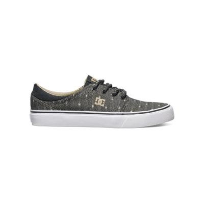 """Flache Sneakers """"Trase TX SE M Shoe BTO"""" Flache Sneakers """"Trase TX SE M Shoe BTO"""" DC SHOES"""