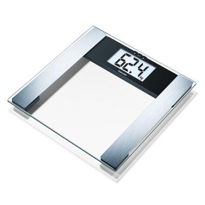Pèse-personne impédancemètre BF 480 USB Pèse-personne impédancemètre BF 480 USB BEURER