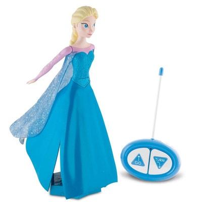 La Reine des Neiges - Elsa Patine et Chante Radiocommandée - IMC16316 - IMC016316 La Reine des Neiges - Elsa Patine et Chante Radiocommandée - IMC16316 - IMC016316 IMC TOYS