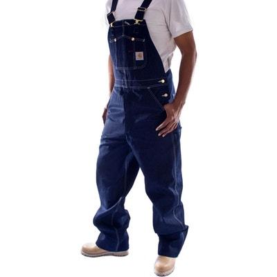 Jeans Solde Salopette Redoute En Homme La ad1Hq1