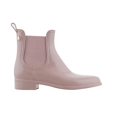 Boots de pluie caoutchouc Comfy Boots de pluie caoutchouc Comfy LEMON JELLY
