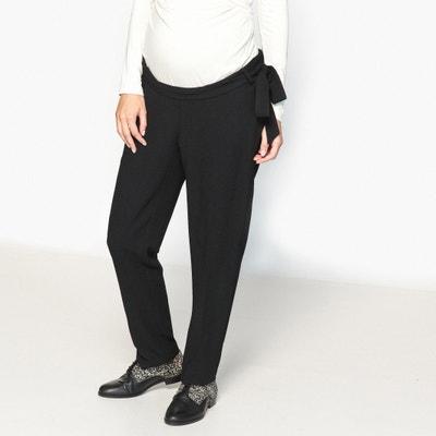 Pantaloni pre-maman taglio dritto Pantaloni pre-maman taglio dritto La Redoute Collections